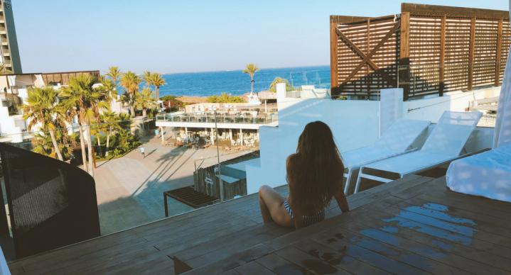 Hard Rock Hotel,Ibiza