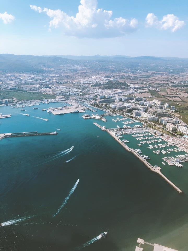Maya Beach Club | Flying Into Ibiza